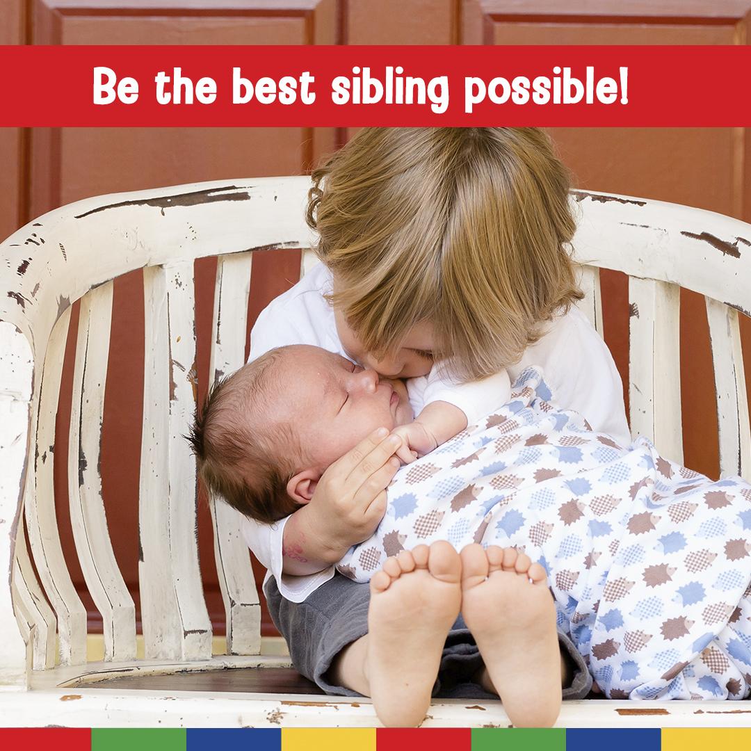love and siblings
