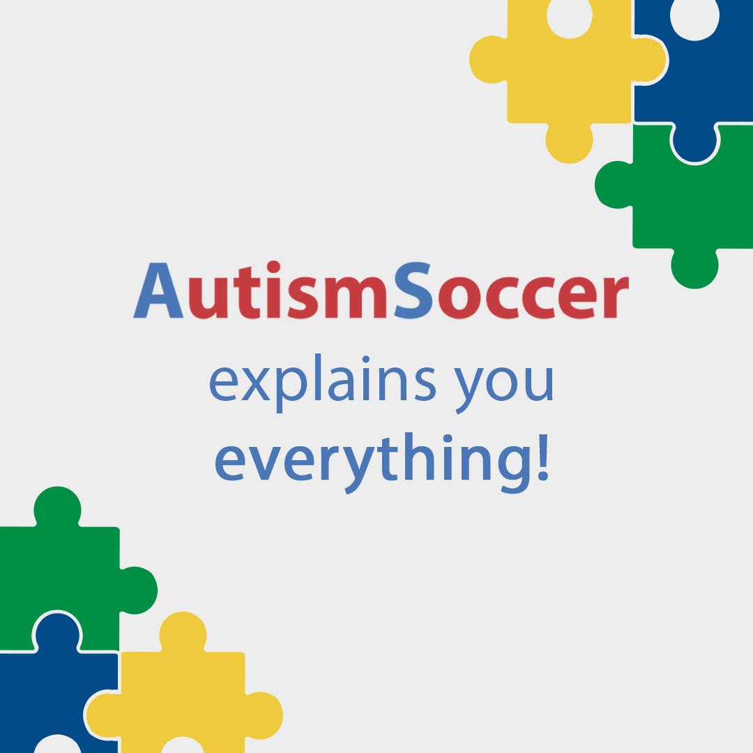 Autism Soccer answer your questions regarding autism